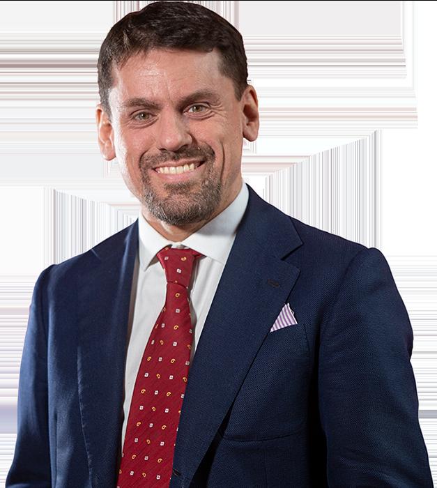 Luca Ferrini - Dottore Commercialista e difensore tributario