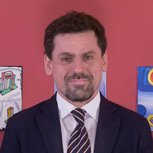 Luca Ferrini - Dottore Commercialista
